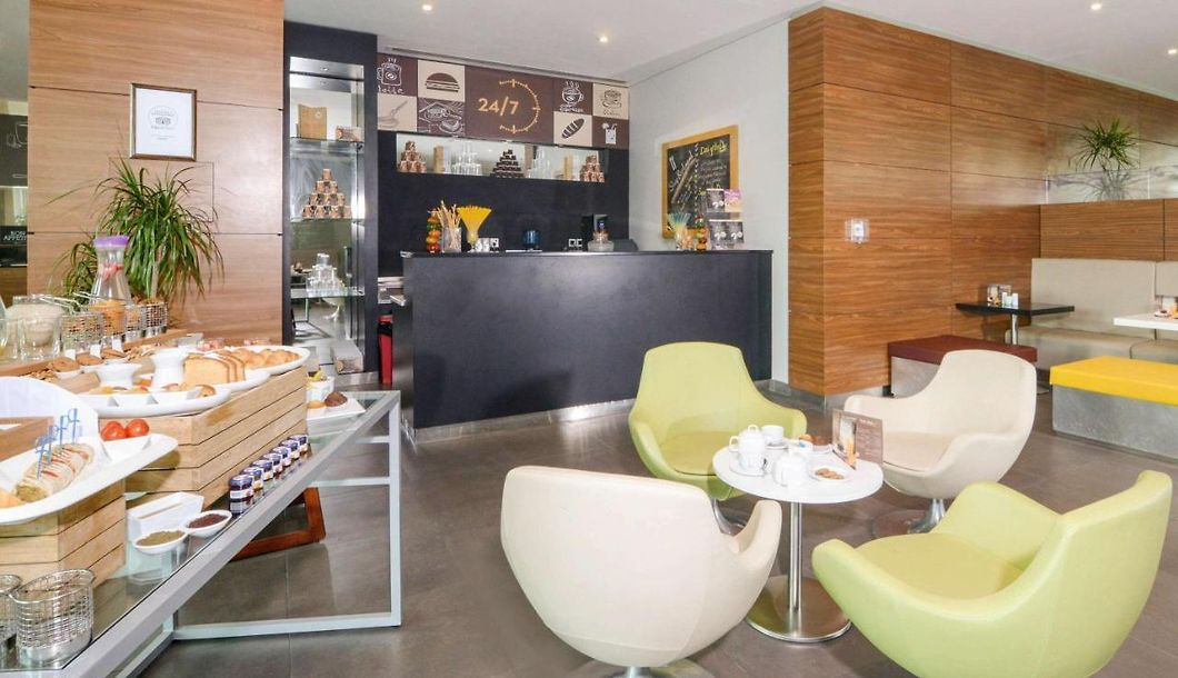 Ibis Seef Manama | Great Prices For Accommodation in Manama